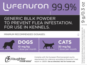 Buy pure Lufenuron