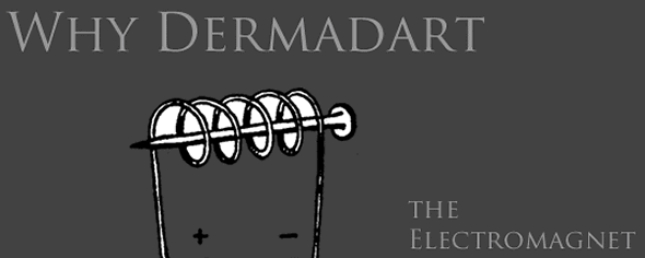 DermaDart-electromagnet-ripoff