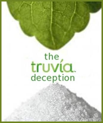 truvia making people sick but real stevia still illegal, Skeleton
